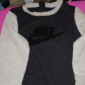 Boys Nike jogging suit